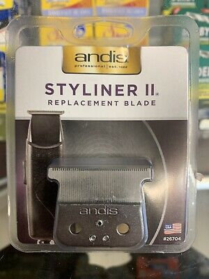 Andis Styliner II Trimmer Blade - 26704