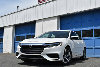 2020 Honda Insight EX Honda Sensing with all Safety Features Rear Cam Adaptive Cruise $25,240 MSRP