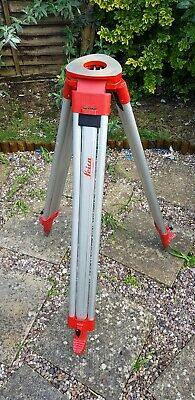 Leica Geosystems Site Tripod GST05L For Laser/Optical Level