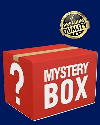 Mystery Box - Could Be - Electronics, HBA, Games, Pet, Funko. Beauty & More