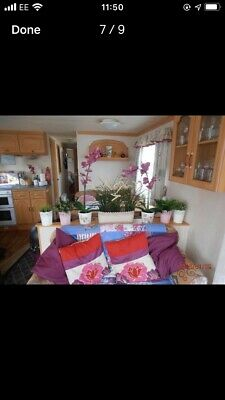 Lovely 3 Bed family and pet friendly for rent on Naze Marine Park Resorts