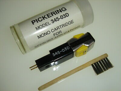 Pickering 345-03D replacement cartridge for 1950's Seeburg jukeboxes