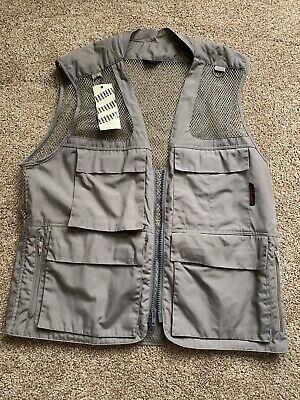 Domke Photo Vest - New With Tags!