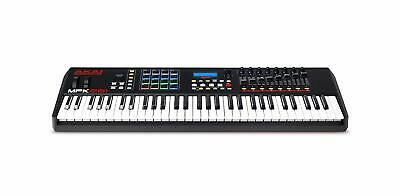 Akai Professional MPK261 Performance Pad and Keyboard Controller - Good cond.