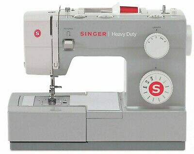 NEW SINGER 4411 Heavy-Duty Sewing Machine NEW SEALED IN HAND READY TO SHIP