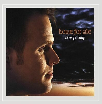 House For Sale CD Dave Gunning
