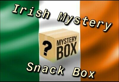 Irish Mystery Snack Box