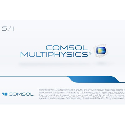 Comsol Multiphysics 5 Win x64 2019