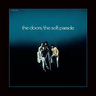`Doors, The - The Soft Parade (Remastered) [3CD+LP] (180 Gram (UK IMPORT) CD NEW