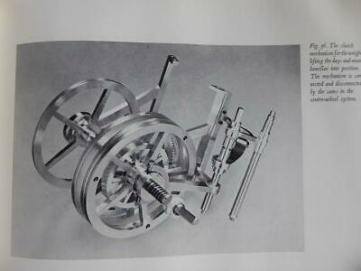 Clock Building Book Moon Phase Tide Planets By Jens Olsen Technical Instructions