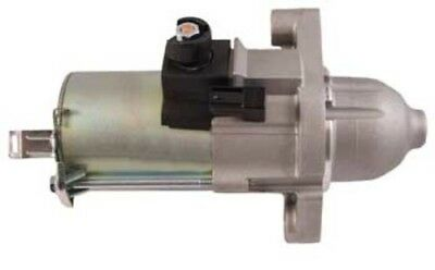 NEW Starter Motor For CSX, TSX, Accord, CR-V & Civic