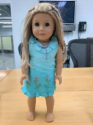 American Girl Doll Kailey - Retired
