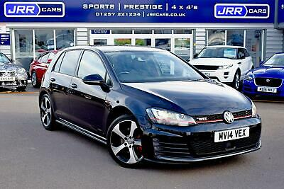 2014 '14' Volkswagen Golf 2.0 ( 220ps ) GTi 5dr