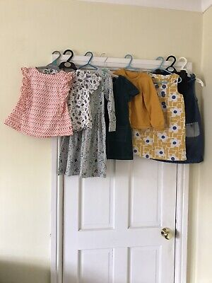 Girls 4-5 Years Bundle John Lewis, Mini boden, M&S, Joules, Mini Club, Nutmeg