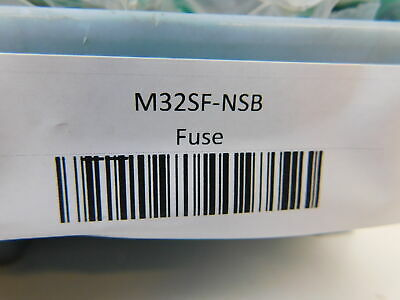 Chance NSB M32SF Fuse Accy SloFast 32A