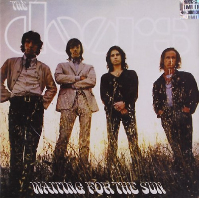 The Doors-Waiting for the Sun (Remastered and Expanded) (UK IMPORT) CD NEW