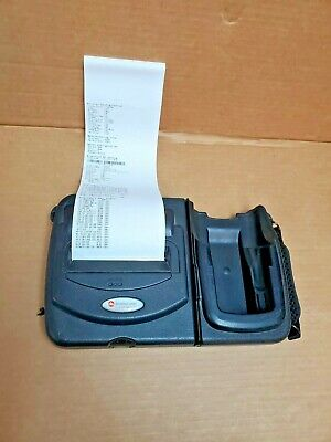 Datamax O'Neil PrintPAD MC70/75 Bluetooth Receipt Thermal Printer