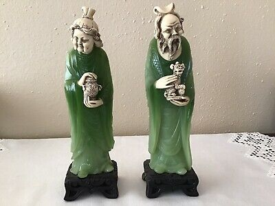 Vintage Wony Of Italy Figurines
