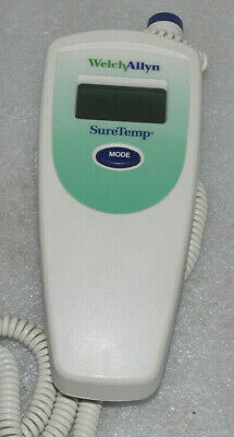 Welch Allyn SureTemp 679 Thermometer