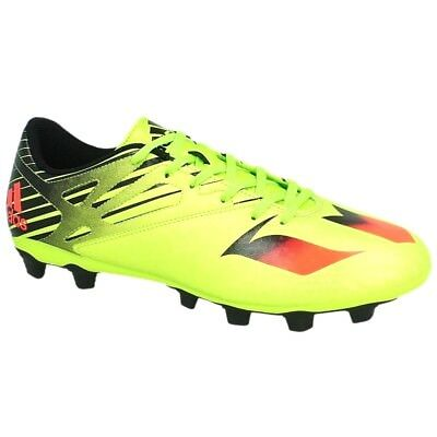 CHAUSSURES FOOTBALL ADIDAS Messi 15.4 Fxg S74698 Homme Sport