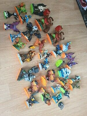 Over 25x Skylanders Figures All 4 99 Each With Free Postage Trusted Ebay Shop 4 99 Picclick Uk