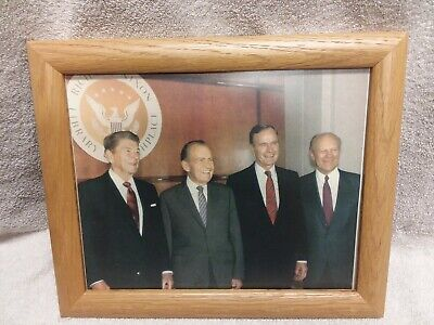 Presidents Of U.S. Picture