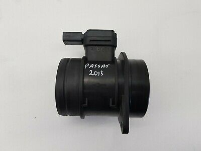 2013 Vw Passat B7 Saloon '10-15 1.6 Diesel Air Flow Mass Meter Sensor 03L906461