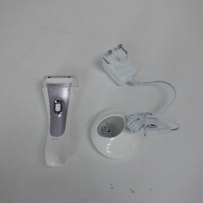 Remington Cordless Wet and Dry Lady Shaver *USED*