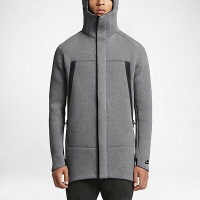 NIKE SPORTSWEAR NSW Tech Fleece Jacket Bomber Size Medium M