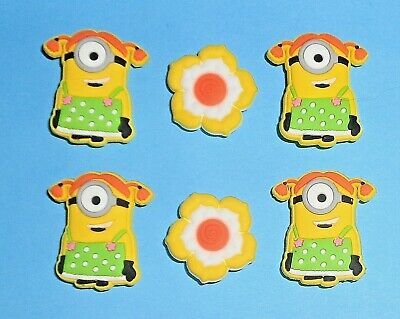 Pig Tails  One Eye Shoe Charms Shoe Buttons Plugs Decoration  auction