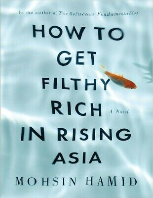 ✔️ How to Get Filthy Rich in Rising Asia, M. Hamid, A Novel, pdf digital book