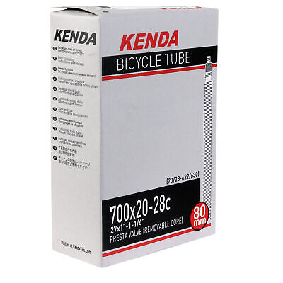 Kenda 24x1.9//2.125 AV Low Lead for Juvenile Products