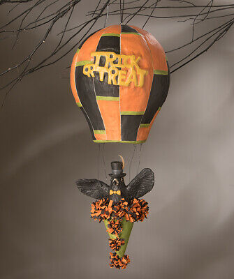 Bethany Lowe Halloween Trick Or Treat Balloon TD9073 New 2020 Ships 6/10