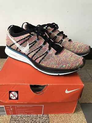 nike flyknit trainer Multicolor Taille 40 Eur 7 Eur