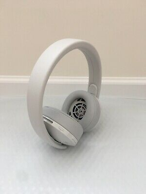 Sony PS Gold Wireless Headset Surround Sound PS4 - White HEADSET ONLY