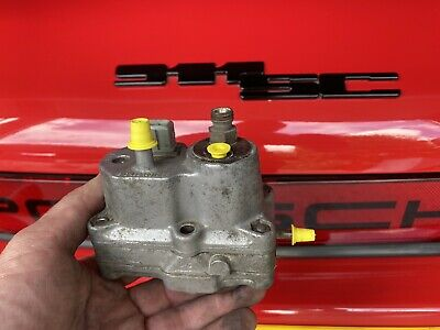 Porsche 911 warm Up Regulator WUR