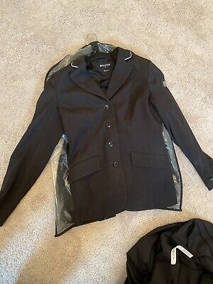 Huntfield Show Coat Size 4 *GREAT CONDITION*