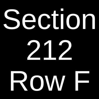 2 Tickets Luke Combs, Ashley McBryde & Ray Fulcher 10/15/20 Eugene, OR