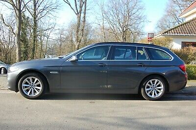 Bmw 518 D Auto Touring Luxury Line Full Options...