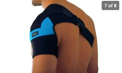 Zeegler Orthosis Shoulder Brace Small/Medium
