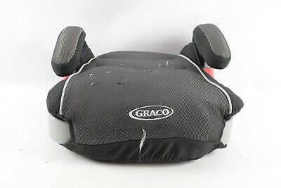 Graco Backless TurboBooster Car Seat, Galaxy 1823382 - Preowned