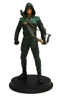 DC ARROW TV SERIES collectible paperweight statue NEW Icon Heroes