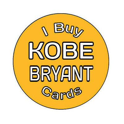 KOBE BRYANT button / pin - Let them know what you collect! LOS ANGELES LAKERS