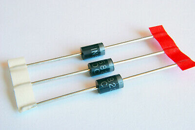 6 x 1N5822 Low Drop Power Schottky Rectifier 3A 40V STMicroelectronics
