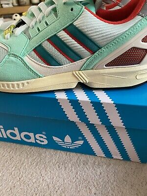 ADIDAS ZX 9000 wood wood size 9 used EUR 153,00 | PicClick FR