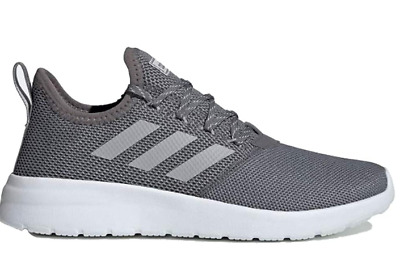 ADIDAS LITE RACER Reborn Mens Running Trainers Grey Size UK