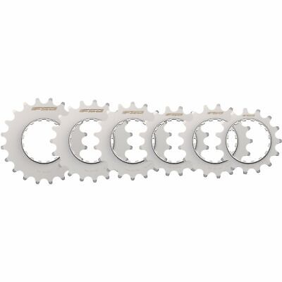 Chainring 15t Ebike wa321 Bosch 3//32 Offset 2,5mm To Boost 148 Silver 421586937