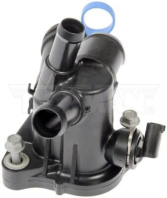 Stant Engine Coolant Thermostat for 2007-2016 GMC Acadia Cooling Housing ne
