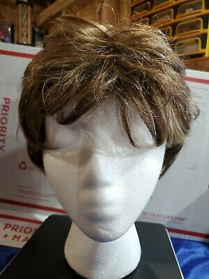 Short Hairstyle Wig By Raquel Welch Signature Collection Average Fit 79 99 Picclick