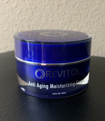 Revitol Anti Aging Cream All Natural Ingredients And Fast